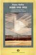Cover of Diari 1910-1923