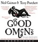 Cover of Good Omens CD