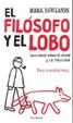 Cover of El filósofo y el lobo