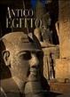 Cover of Antico Egitto. Arte e archeologia della terra dei faraoni