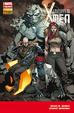 Cover of I nuovissimi X-Men n. 20