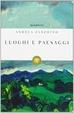 Cover of Luoghi e paesaggi