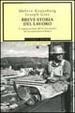Cover of Breve storia del lavoro