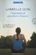 Cover of Frammenti di una storia d'amore