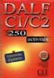 Cover of DALF C1/C2