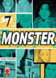 Cover of Monster vol. 7