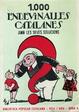 Cover of Mil endevinalles catalanes per a xics i grans