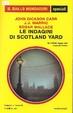 Cover of Le indagini di Scotland Yard
