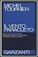 Cover of Il vento Paracleto