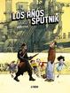 Cover of Los años Sputnik