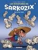 Cover of Les aventures de Sarkozix, Tome 3