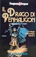 Cover of Il drago di Penhaligon