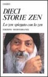 Cover of Dieci storie zen