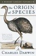 Cover of The Origin of Species