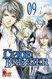 Cover of Code Breaker 09