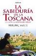 Cover of LA SABIDURIA DE LA TOSCANA