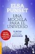 Cover of Una mochila para el Universo