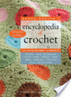 Cover of Donna Kooler's Encyclopedia of Crochet