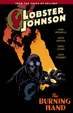 Cover of Lobster Johnson, Vol. 2