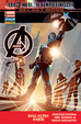Cover of Avengers n. 42