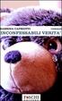 Cover of Inconfessabili verità