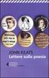 Cover of Lettere sulla poesia