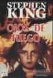 Cover of Ojos de fuego