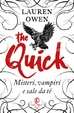 Cover of The Quick