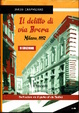 Cover of Il delitto di via Brera