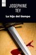 Cover of La hija del tiempo