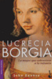 Cover of Lucrecia Borgia