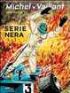 Cover of Serie nera. Michel Vaillant