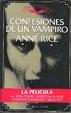 Cover of Confesiones de un Vampiro