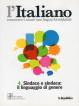 Cover of Sindaco e sindaca: il linguaggio di genere