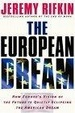 Cover of The European Dream