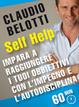 Cover of SELF HELP. Impara a raggiungere i tuoi obiettivi con l'impegno e l'autodisciplina