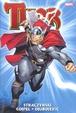 Cover of Thor by J. Michael Straczynski Omnibus