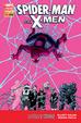 Cover of Spider-Man e gli X-Men #3