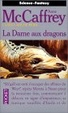 Cover of La dame aux dragons