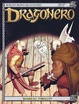 Cover of Dragonero n. 47