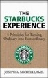 Cover of The Starbucks Experience