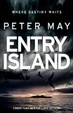 Cover of Entry Island