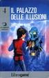 Cover of Il palazzo delle illusioni