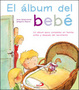 Cover of EL ALBUM DEL BEBE