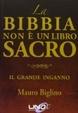 Cover of La Bibbia non è un libro sacro