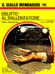Cover of Delitto al rallentatore