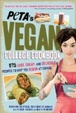Cover of PETAs Vegan College Cookbook