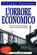 Cover of L'orrore economico