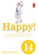 Cover of Happy! vol. 14