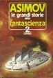 Cover of Le grandi storie della fantascienza 2 (1940)